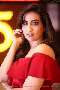 Manjusha Exclusive Photo Shoot