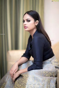 Nandita Swetha Photo shoot