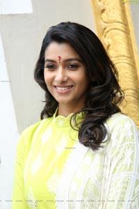 Priya Bhavani Shankar at Aham Brahmasmi Opening