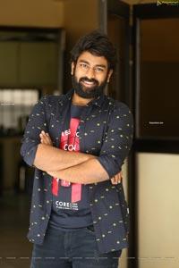 Palasa Hero Rakshith Interview