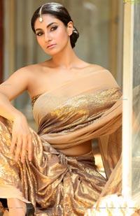 Saafi Kaur Photo Shoot