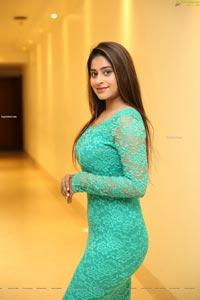 Shravani Varma at Desire Exhibition Hyderabad 2020