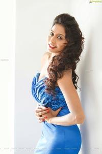 Shubha Raksha's Portfolio Pics