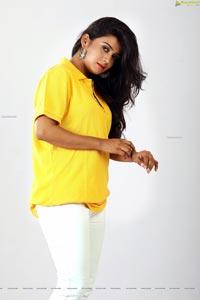 Sri Pallavi Asalu Em Jarigindhante Movie Stills