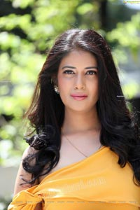 Aaliya Abraham Exclusive HD Photos