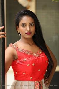 B Sujana Ragalahari Photoshoot