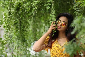 Chandana Koppisetty Exclusive Photo shoot