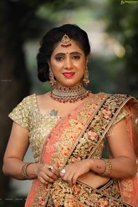 Kavya Prathyusha Ragalahari Exclusive Photo Shoot