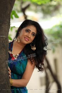 Chandana Koppisetty Exclusive HD Photos