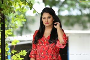 Nikita Bisht Exclusive Photo Shoot
