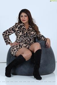 Sejal Mandavia Exclusive HD Photos