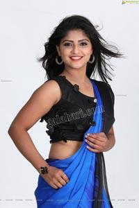 Shabeena Shaik Exclusive HD Photos
