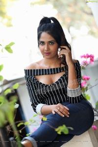 Simar Singh Exclusive HD Photos