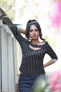 Simar Singh Exclusive HD Photos