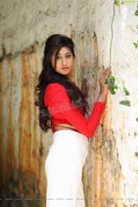Sravani Yadav Exclusive HD Photos