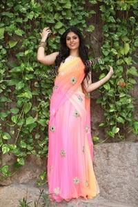 Viswa Sri Bandhavi Exclusive HD Photos