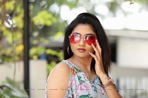 Raja Kumari YN Exclusive HD Photos