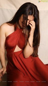 Twinkle Saaj Photo shoot