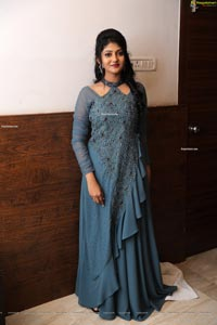 Drishya Raghunath at Shaadi Mubarak Pre-Release Event