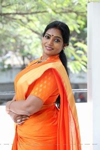 Actress Jayavani Photo Gallery