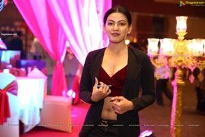 Kavita Mahatho at DIA 2021 Awards