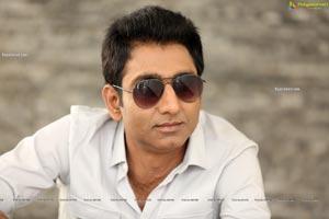 Crazy Uncles Movie Producer Kiran Talasila Stills