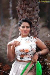 Mamatha Rahut Latest Photoshoot Stills