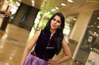 Nadia Hakani Latest Photoshoot Images