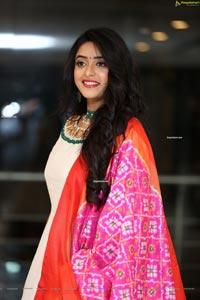 Nakshatra Trinayani HD Photo Gallery