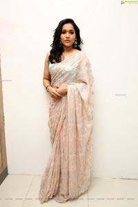 Rashmi Gautam at Yoshitha Housing & Infra Opening