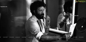 Satyadev Kancharana Latest Stills