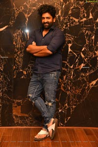 Sekhar Master at Love Story Movie Interview