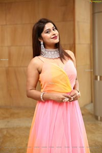 Shravani Varma Latest HD Photo Gallery