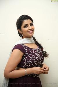 Shyamala Latest HD Photo Gallery