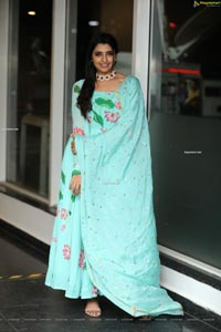 Shyamala at Sashi Pre-Release Event