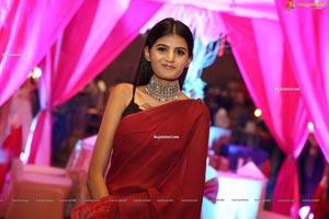 Sindhu Manthri at DIA 2021 Awards