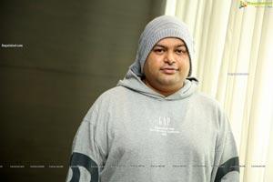 S Thaman Vakeel Saab Musical Journey Interview