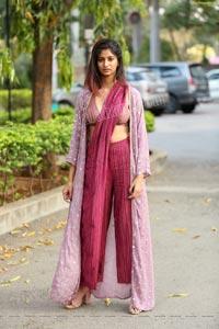 Sulagna Karmakar Super Glam Stills