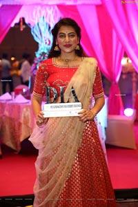 Supraja Reddy at DIA 2021 Awards