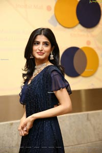Vinali Bhatnagar at DIA 2021 Awards