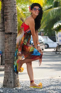 Gorgeous Indian Girl Taapsee
