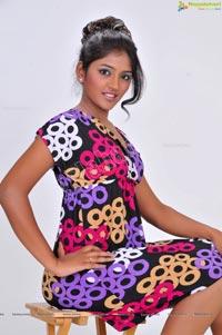 Model Eesha Ragalahari Studio Shoot