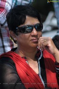 Director B. Jaya