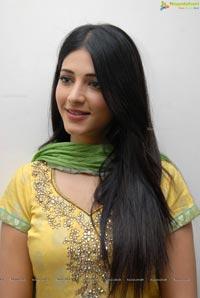 Shruthi Haasan