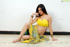 Menaka Hot Photo Shoot High Definition Stills