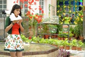 MTV India VJ Rhea Chakraborty