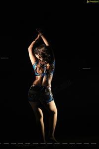Shalini Naidu Hot Photos