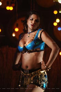 Shalini Naidu Hot Photos