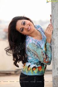 Tollywood Heroine Reshma Exclusive Photos