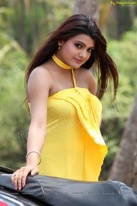 Tashu Kaushik Ragalahari Photo Shoot